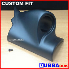 BMW MINI ONE COOPER S JCW WORKS PILLAR MOUNT GAUGE POD