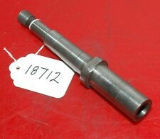 Heald ID Grinding Spindle Quill No. 8 BS Mount 1 Inch (Inv.18712)
