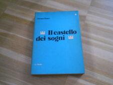 IL CASTELLO DEI SOGNI - GIOVANNI ROMEO  - LA PRORA 1981