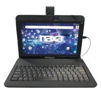 "NAXA NID-1020 10.1"" Core Tablet w Android"
