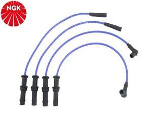 For Subaru Impreza Legacy 2.2L H4 (1997-1998) Spark Plug Wire Set NGK FX61 FX 61