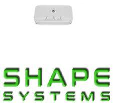 HP Wireless G 2101nw - Print server USB 802.11b 802.11g Q6302A (£105 ExVAT)