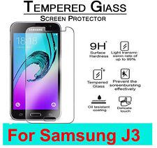 Verre trempé Samsung Galaxy J3 (2015) J300f  - GSMPROGSM