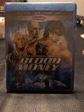 Blood Money (Blu-ray + DVD Combo Pack)