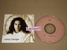 Benny El Tiempo 1994 Warner Cd Mexico