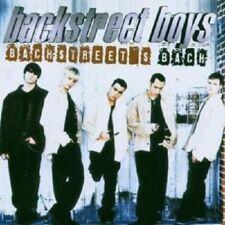 "BACKSTREET BOYS ""BACKSTREET´S BACK"" CD NEW"