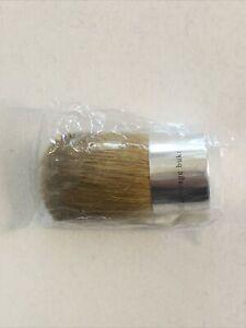 Bare Escentuals Minerals Full Coverage Kabuki Brush Face Powder Foundation