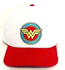 fc4576af0421d3 DC Comics Snapback Hats for Men for sale | eBay