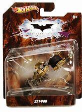 Bat Pod El Caballero Oscuro Escala 1-50 nuevo en el paquete