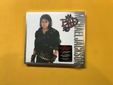 MICHAEL JACKSON ~ BAD 25h ANNIVERSARY EDITION 2 CD SEALED PROMO