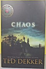 The Lost Books.: Chaos 4 by Ted Dekker (Paperback) NEW