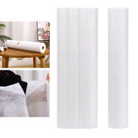 200Pcs 4 Roll Spa Bed Sheets, Disposable Massage Table Sheet Bed Cover Non-woven