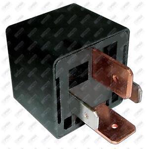 Santech Relay A/C Clutch Cooling Fan Control