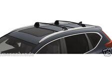 Genuine OEM Honda CR-V Cross Bars 2017 - 2018 Crossbars CRV XBars X