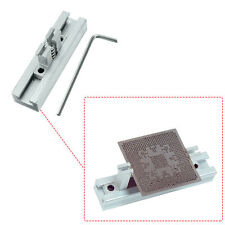 Mini Heat Direct Stencil Template Holder BGA Reball Station Base
