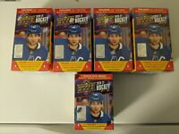 (Lot Of 5) 2020-21 Upper Deck Series 2 Hockey Blaster Boxes! Factory Sealed 🔥🏒
