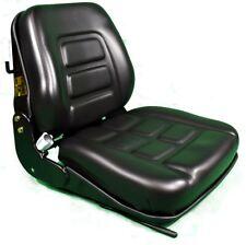 FORKLIFT ROLLER THWAITES NEUSON BOBCAT SEAT