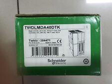 1PC NEW Schneider PLC TWDLMDA40DTK