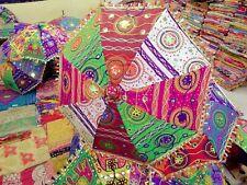 10Pc Wholesale Parasol Mandala Outdoor SunShade Cotton Umbrella New yearGftDecor