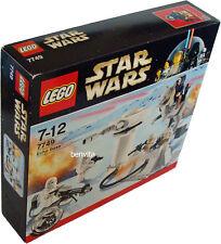 Lego® Star Wars 7749 - Echo Base 7-12 Jahren 155 Teile - Neu