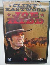 Joe Kidd (DVD) - Clint Eastwood - nieuw in seal