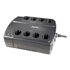 APC BE700G-GR Back-UPS ES 700VA 8-fach 230 V Unterbrechungsfreie Stromversorgung
