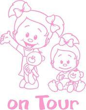 Babyaufkleber,Autoaufkleber,Namenaufkleber,Geschwisteraufkleber  GGS16