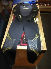 Camaro Omega 7 wetsuit mens size 54XL