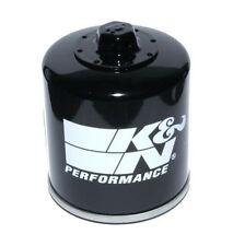 Filtres à huile K&N pour motocyclette Yamaha