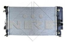 NRF Radiador Para MERCEDES-BENZ VIANO 58440