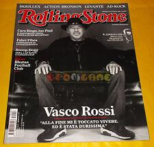 ROLLING STONE n 8 Maggio 2005 Vasco Rossi, Fabi Fibra, Snoop Dogg, Ray Davies BC