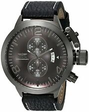 Invicta Corduba Leather Mens Watch 23689