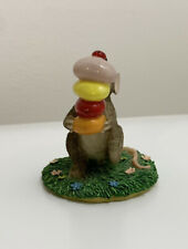 New listing Charming Tails Gathering Treats Dean Griff Fitz & Floyd 87/377