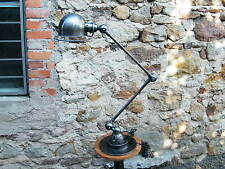 Jielde 2 arms Lamp / Jielde 2 Bras Jean Louis Domecq French Factory design