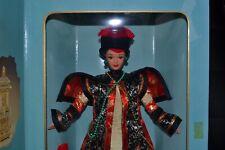 Barbie Collection * GREAT ERAS * Chinese empress * NEUVE * NRFB * 1997