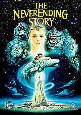 The Neverending Story (DVD, 2008)
