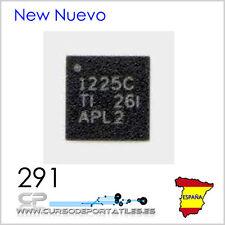 2 Unidades TPS51225CRUKR TPS51225CR TPS51225C 1225C TPS51225 51225C 51225 QFN-20