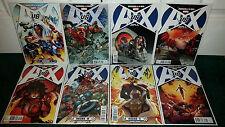 Avengers Vs X-Men AVX Var. Comic LOT #1 C2E2 Bradshaw Pichelli Stegman Bradshaw