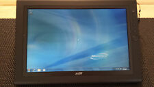 Motion Computing J3400 1.6 Core2duo 4GB ram 64GB SSD Win 7 View AnywhereDisplay