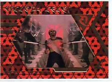 "1995 Skybox ""Star Trek Next Generation"" geprägt S9"