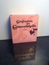 Benefit Confessions Of a Concealaholic New In Box