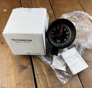 Tachometer 81-2712 - GM FORD CHRYSLER - W/ INSTRUCTIONS , HARDWARE GAUGE