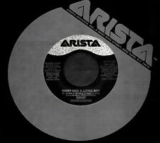"""SNAP """"MARY HAD A LITTLE BOY/Witness The Strength"""" ARISTA AS-2142 (1990) 45rpm"""
