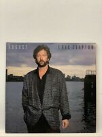 """Eric Clapton    AUGUST   Gatefold Vinyl  LP 12""""  (LP218)"""