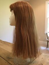 Rene of Paris mod 70's costume theatrical wig period cosplay halloween Hermione