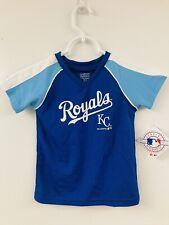 Team Athletics Mbl 👑Royals👑. Toddler V-Neck T-Shirt, Nwt