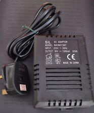 SIL 36 V trasformatore/adattatore AC Modello BA360139Y (9058)