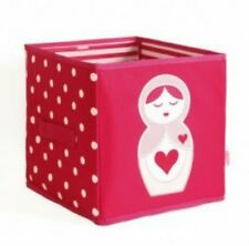 PENNY SCALLAN RUSSIAN DOLL Collapsible box