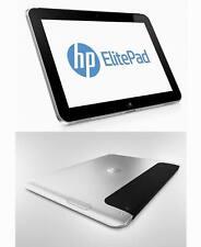 "HP TABLET ELITEPAD 900 G1 10.1"" 64GB SSD WiFi + 3G 2GB RAM 1.8GHz PC WINDOWS 10"