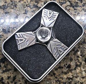 Transformers Fidget Spinner